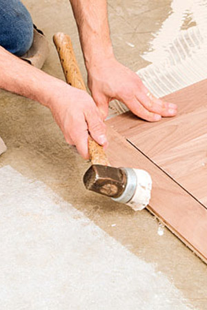 Floor Fitters In Wimbledon Wandsworth And South West London Lw