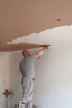 Plastering & Rendering photo