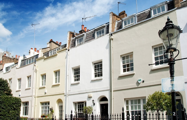 Professional Builders in South London image