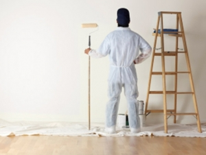 Professional Painters London for Outstanding Painting Services image